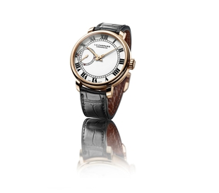 Chopard, history of watches