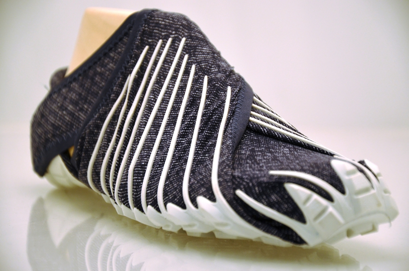 Vibram presents Furoshiki
