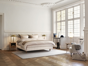 Stockholm White, luxury design