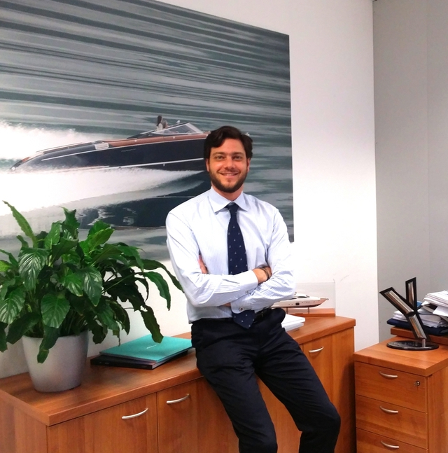 Ferretti Group, De Vivo appointed chief commercial officer