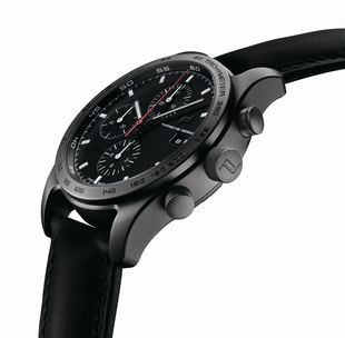 New timepiece by Porsche Design