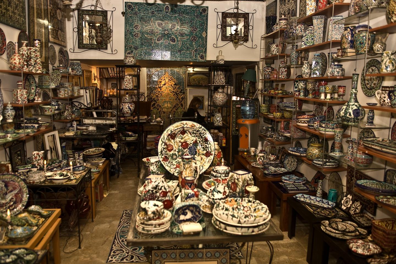 Gerusalemme ospitalit a 5 stelle for Boutique hotel gerusalemme