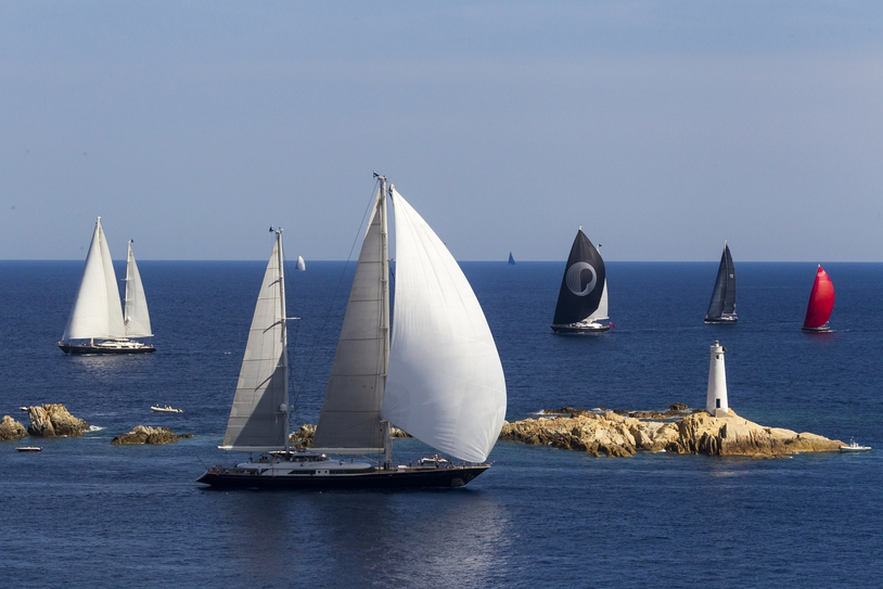 Luxury Regatta