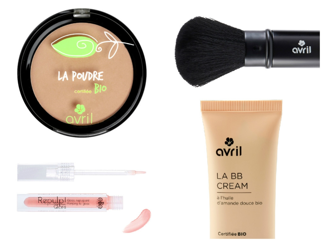 Nude look, trucco d'estate