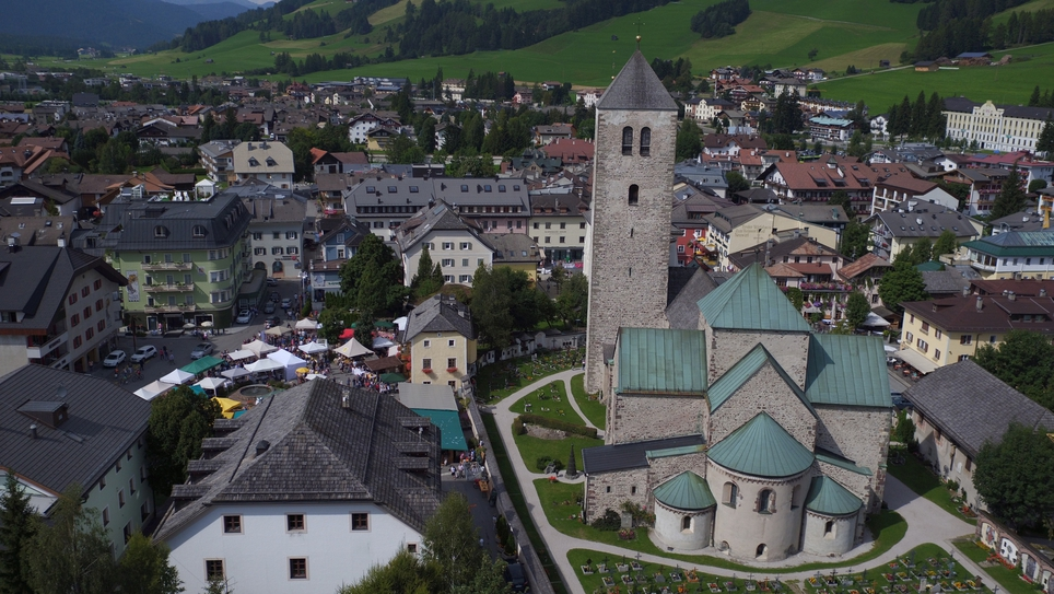San Candido, Nature and Traditions