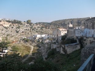 Murge and Magna Grecia in Apulia